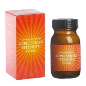 Gepuffertes Vitamin C