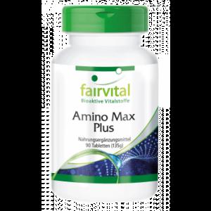Amino Max Plus