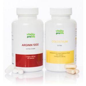 Colostrum Extra & Arginin1000