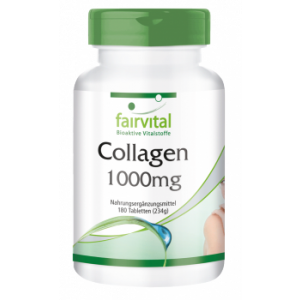 Collagen Tabletten