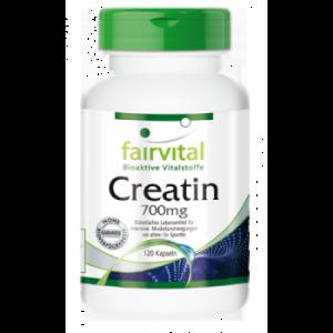 Creatin 700 mg