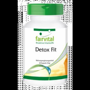 Detox Fit