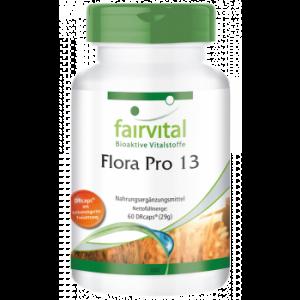 Flora Pro 13