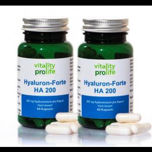 Hyaluron Forte 2-er Set