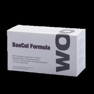 WOO® BaoCol Detox Formula